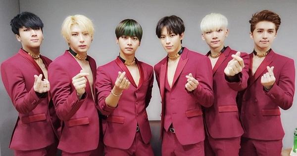 Nhóm nhạc nam nổi tiếng Kpop bị bắt cóc khi ở nước ngoài - 1