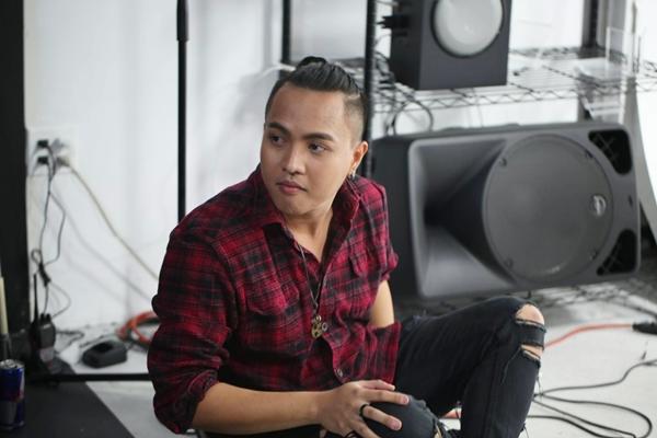 Chàng Việt kiều 9x điển trai hợp tác cùng ngôi sao hip hop T-Wayne - 6