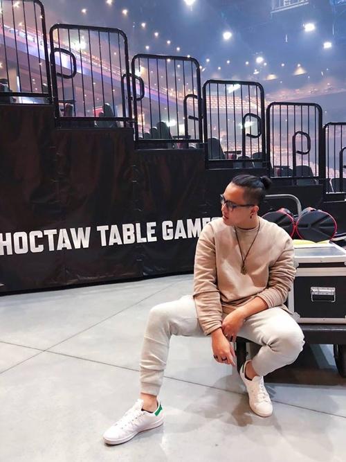 Chàng Việt kiều 9x điển trai hợp tác cùng ngôi sao hip hop T-Wayne - 8