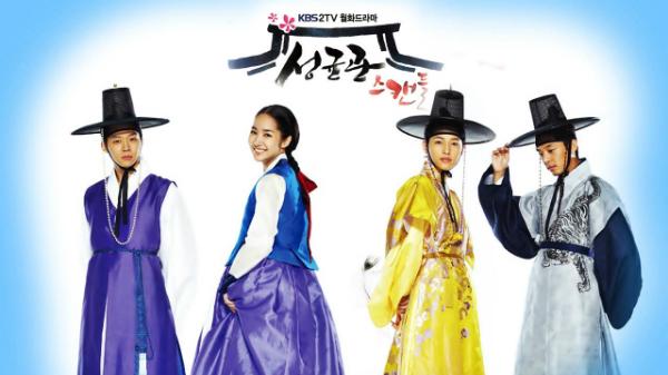 5 phim cổ trang lãng mạn nhất màn ảnh nhỏ xứ Hàn - 3