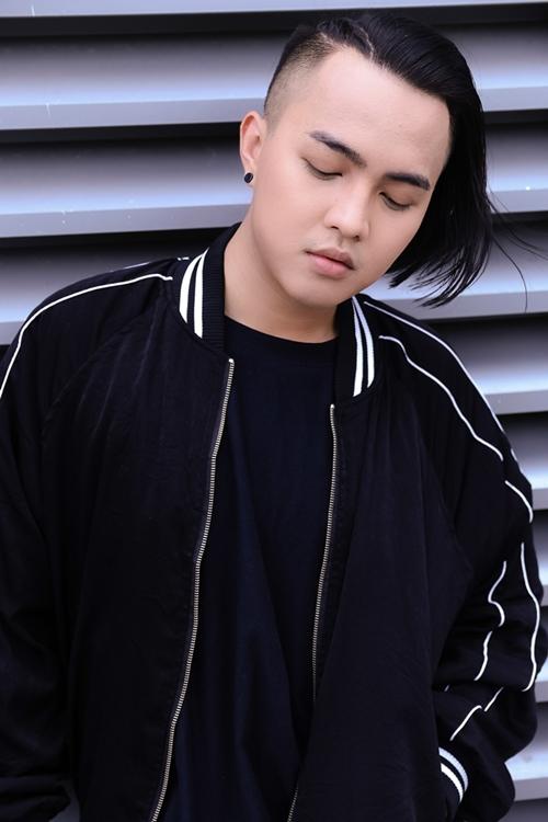 Chàng Việt kiều 9x điển trai hợp tác cùng ngôi sao hip hop T-Wayne - 4