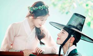 5 phim cổ trang lãng mạn nhất màn ảnh nhỏ xứ Hàn