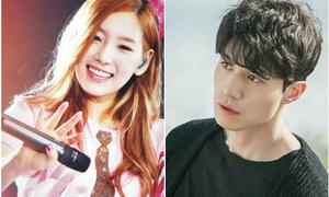 Dàn mỹ nhân bị Suzy 'đánh bật' để thành bạn gái Lee Dong Wook