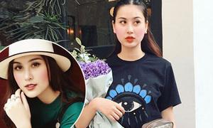 Hà Lade lại 'biến thành người khác' sau chuyến đi chơi Hàn Quốc