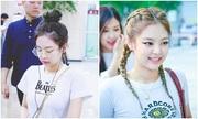 Những style buộc tóc vừa cute, vừa ngầu của Jennie (Black Pink)