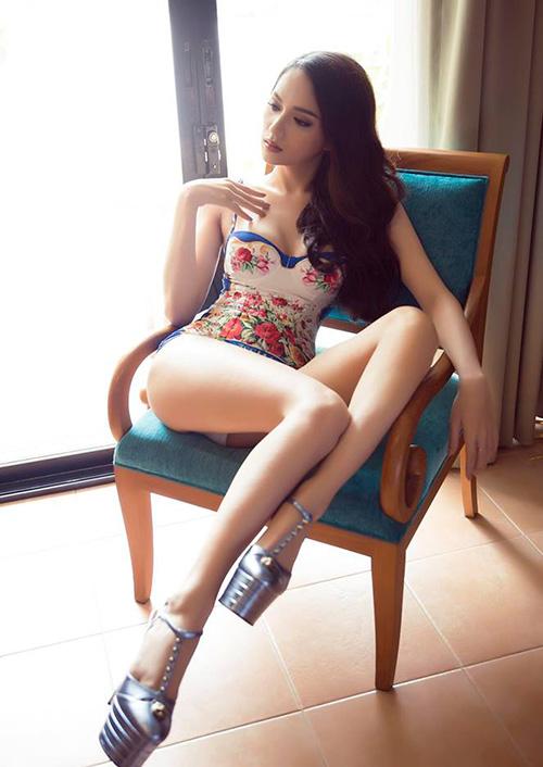 5 lý do giúp Hương Giang đăng quang Hoa hậu Chuyển giới quốc tế 2018