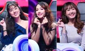 5 hot girl nhận được nhiều lời tỏ tình nhất tại 'Vì yêu mà đến'