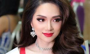 Những màn thể hiện xuất sắc của Hương Giang trước khi thành Hoa hậu chuyển giới