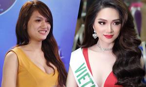 10 dấu mốc lớn trong cuộc đời - sự nghiệp của Hương Giang Idol