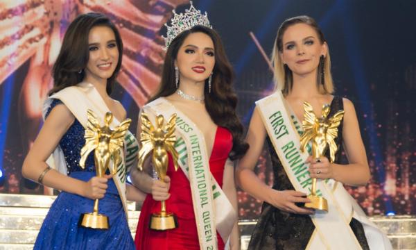 Nhan sắc 13 Hoa hậu chuyển giới quốc tế