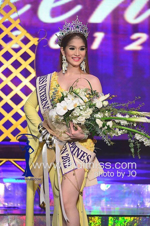 Nhan sắc 13 Hoa hậu chuyển giới quốc tế - 6