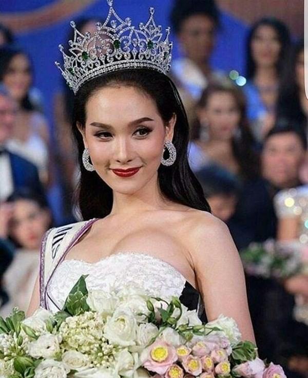 Nhan sắc 13 Hoa hậu chuyển giới quốc tế - 2