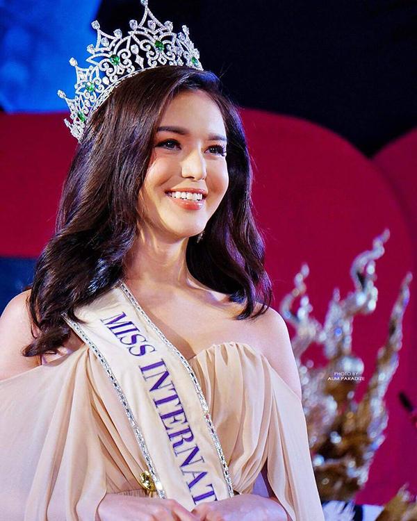 Nhan sắc 13 Hoa hậu chuyển giới quốc tế - 3