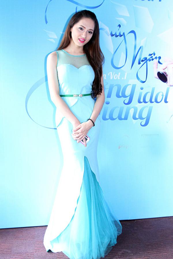 10 dấu mốc lớn trong cuộc đời - sự nghiệp của Hương Giang Idol - 4