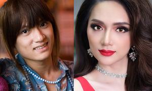 Hương Giang: Từ chàng trai chịu nhiều đau đớn đến Hoa hậu chuyển giới