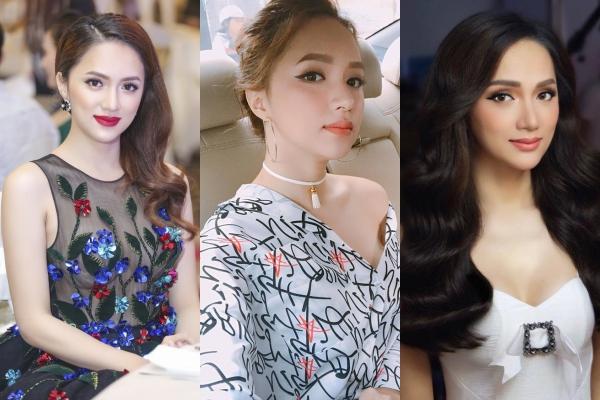 10 dấu mốc lớn trong cuộc đời - sự nghiệp của Hương Giang Idol - 8