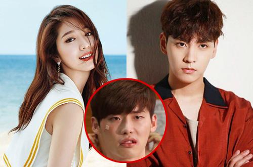 Đây là thanh niên bị gọi hồn nhiều nhất sau tin hẹn hò của Park Shin Hye và Suzy - 1