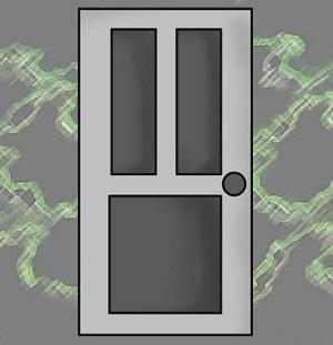 Trắc nghiệm: Mở cánh cửa và bí mật của bạn sẽ được bật mí
