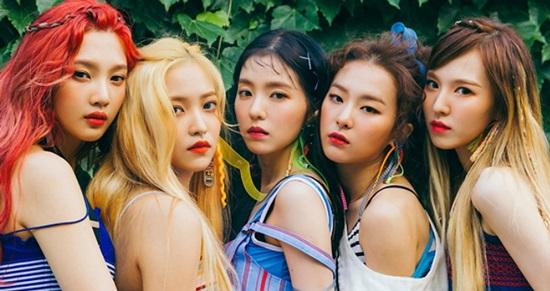 3 nhóm nữ idol Kpop chiếm sóng bảng xếp hạng thương hiệu tháng 3 - 1