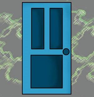 Trắc nghiệm: Mở cánh cửa và bí mật của bạn sẽ được bật mí - 3