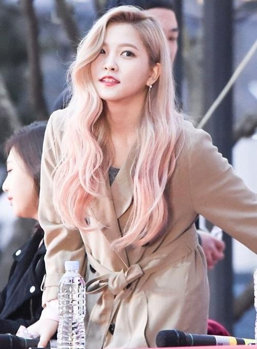 8 nữ idol cao chưa đến 1,6 m vẫn đủ sức tỏa sáng ở Kpop - 3