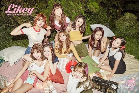 3 nhóm nữ idol Kpop chiếm sóng bảng xếp hạng thương hiệu tháng 3 - 4