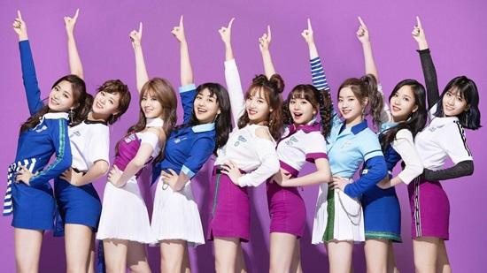 3 nhóm nữ idol Kpop chiếm sóng bảng xếp hạng thương hiệu tháng 3 - 5