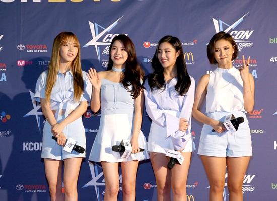 3 nhóm nữ idol Kpop chiếm sóng bảng xếp hạng thương hiệu tháng 3 - 6