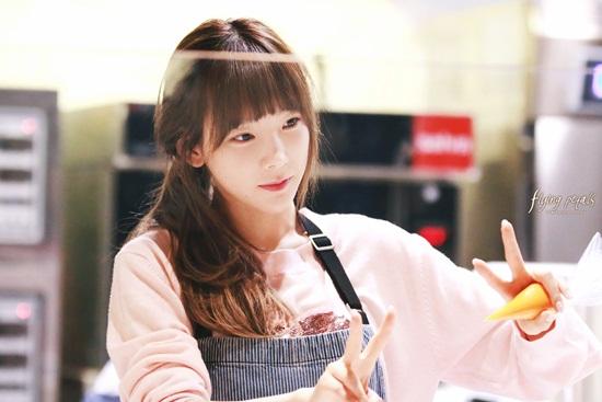 8 nữ idol cao chưa đến 1,6 m vẫn đủ sức tỏa sáng ở Kpop - 4