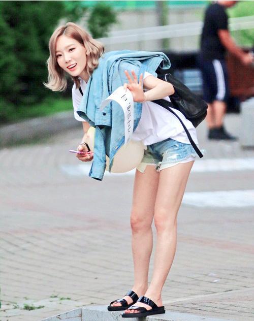 8 nữ idol cao chưa đến 1,6 m vẫn đủ sức tỏa sáng ở Kpop - 5
