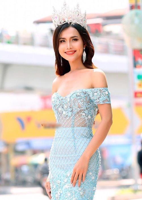 8 gương mặt chuyển giới của LGBT Việt xinh đẹp không kém Hương Giang