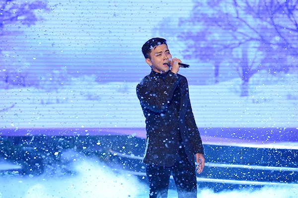 HHen Nie lần đầu làm MC, tiết lộ mẫu bạn trai gây rung động - 8
