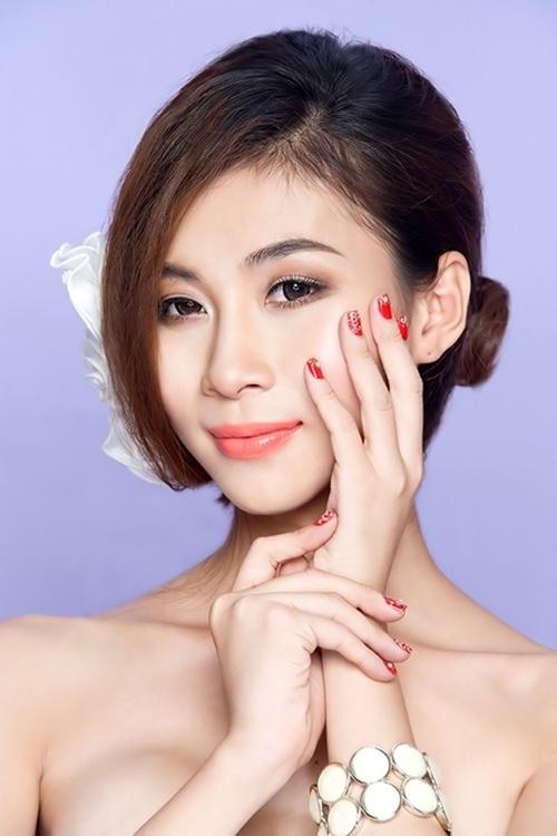 8 gương mặt chuyển giới của LGBT Việt xinh đẹp không kém Hương Giang - 5