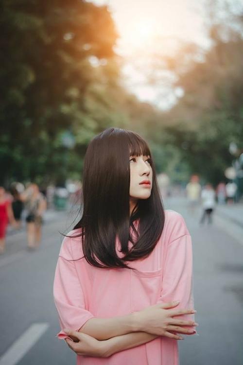 Những gương mặt chuyển giới của LGBT Việt xinh đẹp không kém Hương Giang (2)