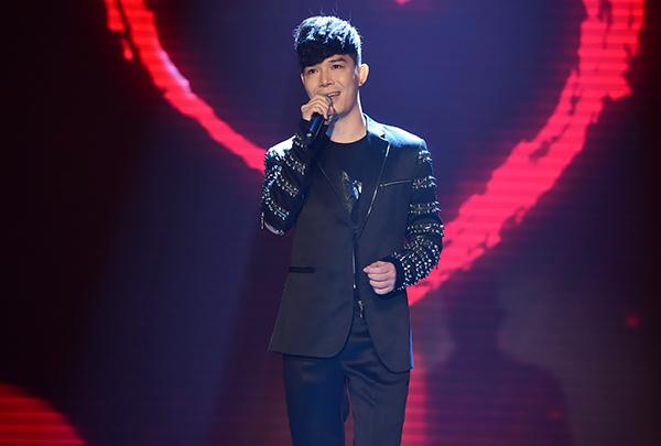 HHen Nie lần đầu làm MC, tiết lộ mẫu bạn trai gây rung động - 9