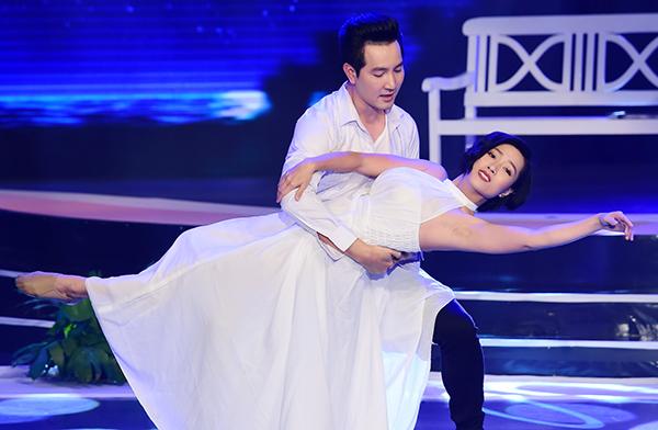 HHen Nie lần đầu làm MC, tiết lộ mẫu bạn trai gây rung động - 7