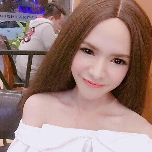 Những gương mặt chuyển giới của LGBT Việt xinh đẹp không kém Hương Giang (2) - 3