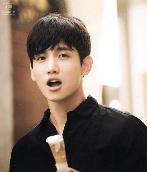 10 idol Hàn ngoài đời còn đẹp hơn trong ảnh - 5