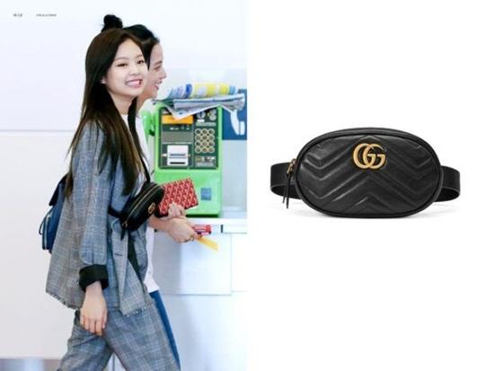Loạt idol Hàn thể hiện phong cách với chiếc túi hot nhất - 6