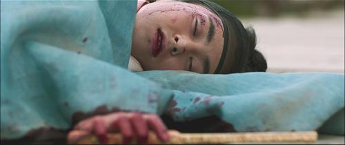 Những cái chết của idol Hàn trong phim khiến fan xót xa - 5