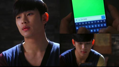 Muôn kiểu quảng cáo cười ra nước mắt trên phim Hàn - 7