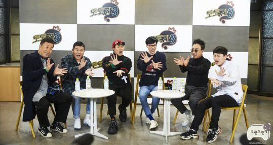 6 thành viên thân thuộc của show thực tế quốc dân.