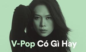 Sao Vpop hồ hởi khi dịch vụ stream nhạc lớn nhất thế giới vào Việt Nam