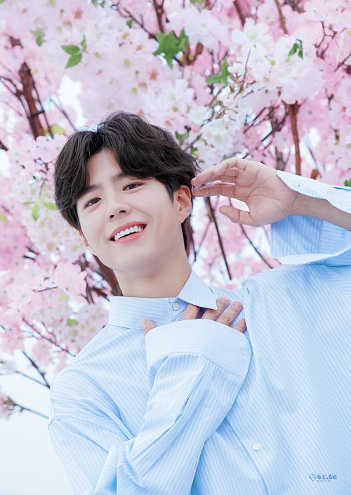 Những sao Hàn chiếm trọn trái tim fan trong ngày Valentine Trắng - 1