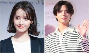 Yoon Ah - Park Bo Gum tái hợp, Song Joong Ki bí mật đi xem phim