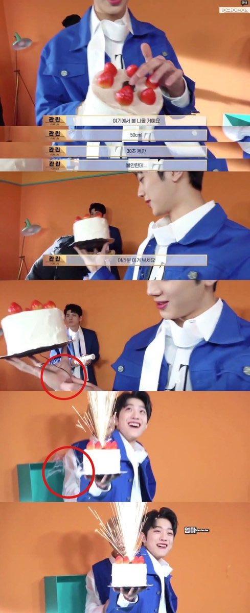 Idol nổi tiếng Hàn Quốc bị luồn dây điện vào người