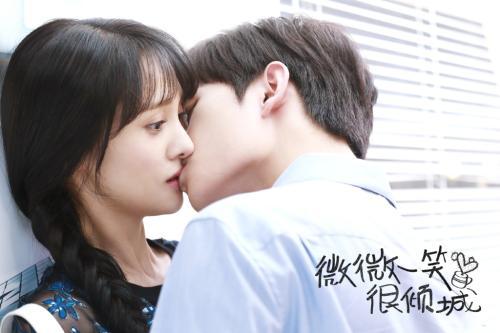 Những nụ hôn nhạt nhẽo nhất trong phim Hoa ngữ