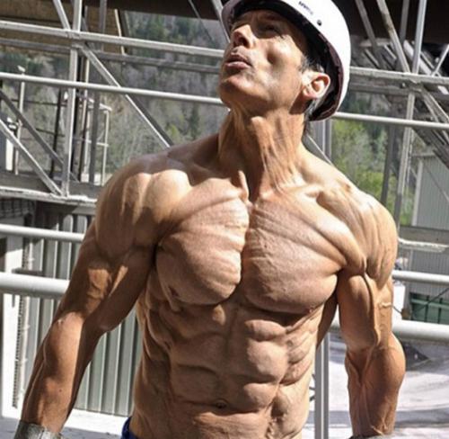 Những điều chứng minh cơ thể con người là kiệt tác phi thường - 1