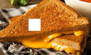 Bạn có thể ghép chuẩn hình còn thiếu trong món ăn này không?
