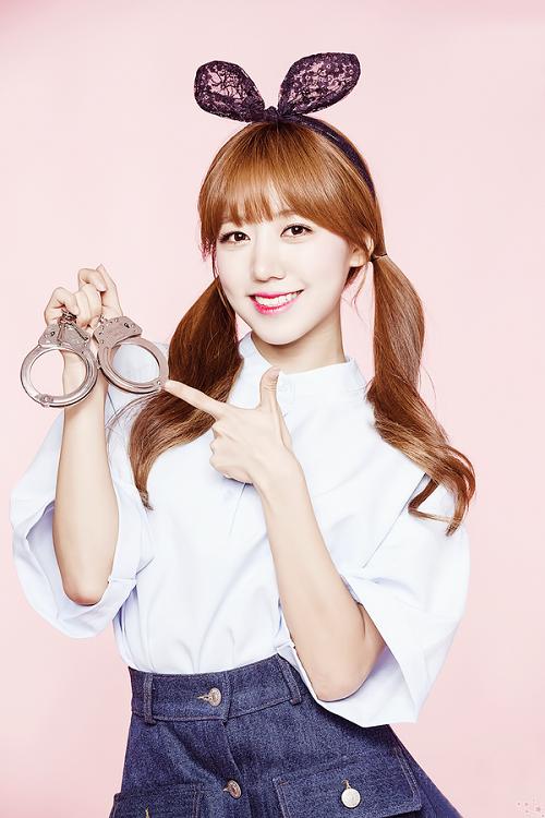 9 thần tượng Kpop bị đánh giá thấp về tài năng - 6